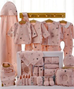 Baby Gift Baby Set Pure Cotton