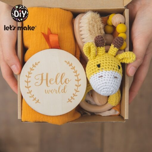Toys Baby Bath Gift Product Set