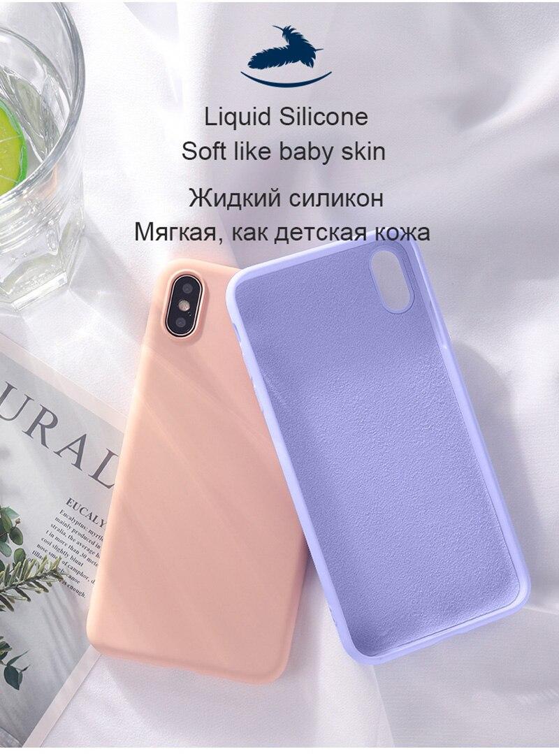 Original Liquid Silicone Case For Samsung Galaxy A10 A20 A30 A20E A40 A50 A21S A31 A41 A51 A71 A11 A20S M31s M51 A70 A12 A50S