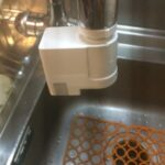Original Xiaoda Touchless faucet kitchen bathroom Automatic Water Saver Tap Smart photo review