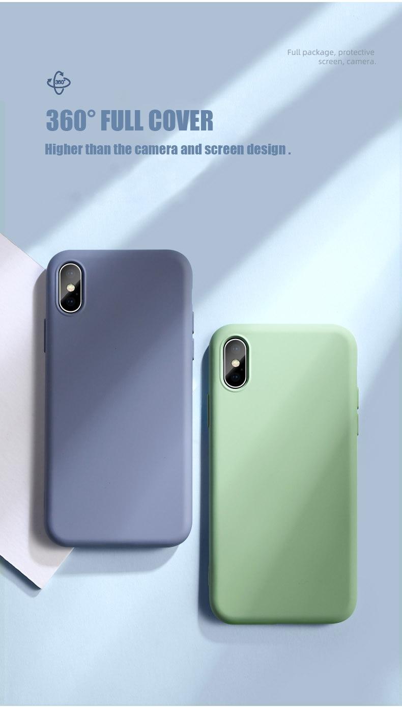 liquid silicone phone case for oppo reno 2 z 2z 4 10x zoom ace a5 a9 2020 a11x realme x2 5 5i 6i 6 pro xt x f5 f9 a5s c11 cover